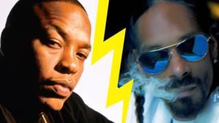 Dr Dre & Snoop Doog remix Deejay dim