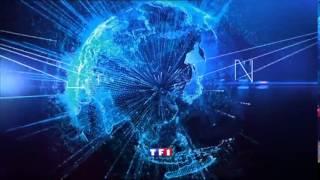 Générique Edition Speciale TF1 13/11/15