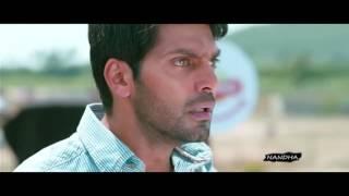 Raja Rani Remix David Kanave Kanave feat Aniruth HD
