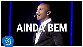 Thiaguinho - Ainda Bem (DVD Ousadia e Alegria) [Vídeo Oficial]