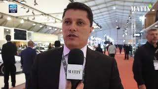 """Adil Bennani : """"l'Auto Expo se présente super bien"""""""