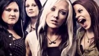 Fallen Angels - The Females (Black Veil Brides)