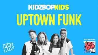 Kidz bop kids - uptown funk [ kidz bop 28]