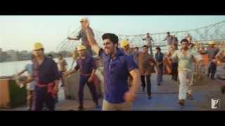 Gunday - Jashn e Ishqa - Ranveer Singh l Arjun Kapoor