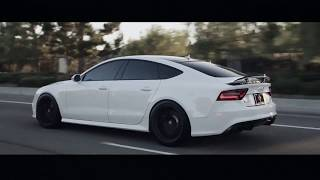 Audi RS7 CAR PORN - Audi World