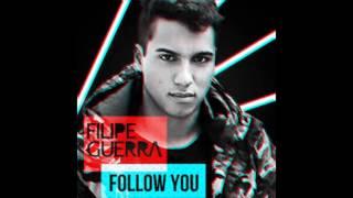 Filipe Guerra - Leave Me Alone (feat  Nalaya)