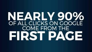5 SEO Steps to Getting on the First Page of Google - Intro by Momentum Digital