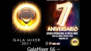 MACARENA ( autentico mix ) - Dj Maxi Gala Mixer - LOS DEL RIO