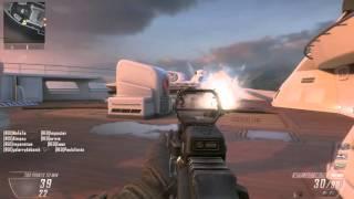 Black Ops 2 Gameplay - Different Heaven feat. ReesaLunn - Pentakill [NCS Release]