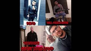 Gipsy Boys Band December 2018 - Duminav