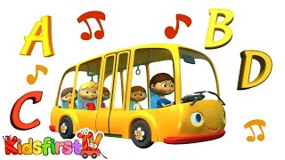ABCD Song For children. Songs for kids. width=