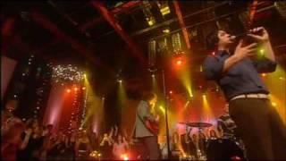 The Killers Mr Brightside LIVE 2004