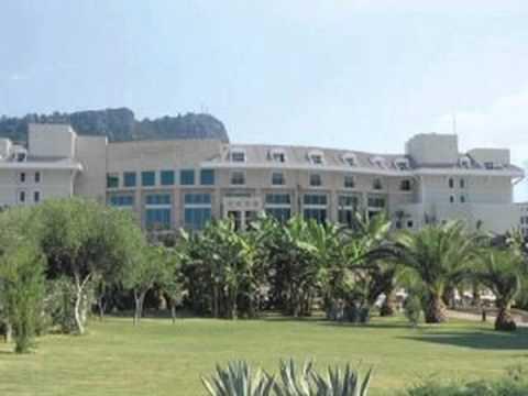 Meder Resort Hotel Hotel Kemer