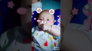 Bayi gemes nayy