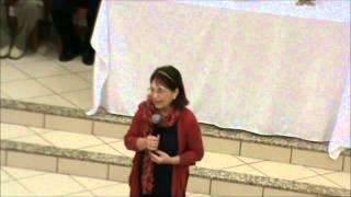Depoimento da Delma Paradela Valverde sobre a vida do Rev. Celsino de Oliveira Paradella