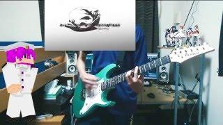 【ギター】Re:ゼロから始める異世界生活 OP「Redo」弾いてみた【ちょいアレンジ】