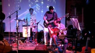 Lamento no morro - Gabriel Improta and Rodrigo Villa live in Atens!