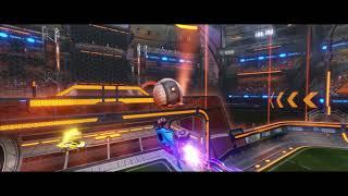 rocket league - Freestylers - Cracks