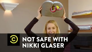 Not Safe with Nikki Glaser - Pegging 101 (ft. Tom Segura and Christina Pazsitzky) - Uncensored