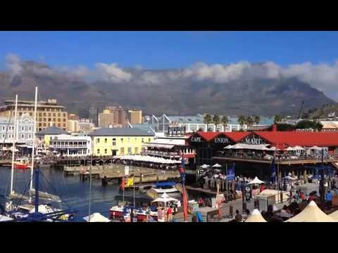 Travel On, Best City in the world –  Cape Town,  South Africa
