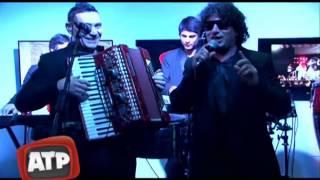 Los Lirios  - La mandanga (En vivo) - ATP 09 08 17