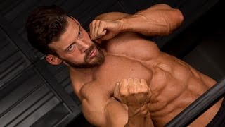 Total Body Boxing Circuit Workout - Justin Woltering