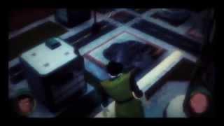 DBZ Raging Blast 1: Gohan vs Frieza (Bruce Faulconer)