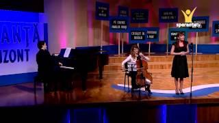 Alina Buica Mateciuc - Predare - LIVE Speranta la orizont