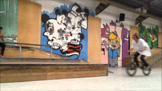 hugo perdigão indoor 2015