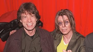 Mick Jagger Remembers the 'Good Times' With David Bowie