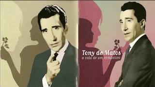 Tony de Matos - O Destino Marca A Hora