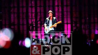 (AUDIO) Bruno Mars en Chile - Count On Me (7)