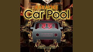 Some Other Time (In The Style Of Alan Parsons Project) (Karaoke Version) (Karaoke Version)