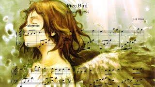 Haibane Renmei - Free Bird (piano arrangement)