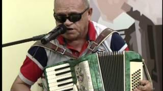 torturas de amor com VALDECI COSTA o sanfoneiro cego cantando no sanfonas do brasil