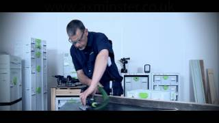 Festool Trion PS300 EQ-Plus Jigsaw