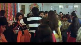 Dr. Alban - It's My Life song in movie Baazigar