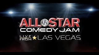 All Star Comedy Jam - Las Vegas | Official Trailer (2014) | Available on DVD and Digital HD Now!