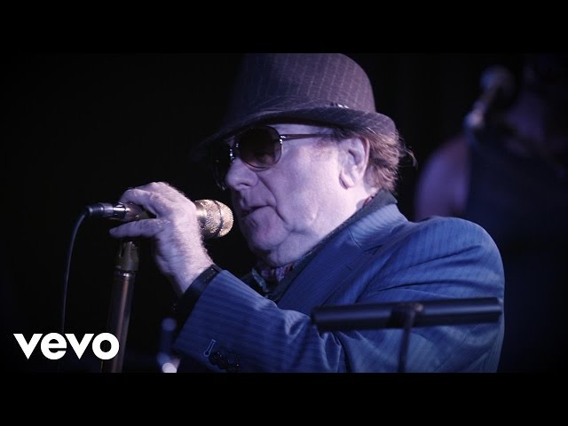 "Video de ""Every time I see a river"" de Van Morrison"