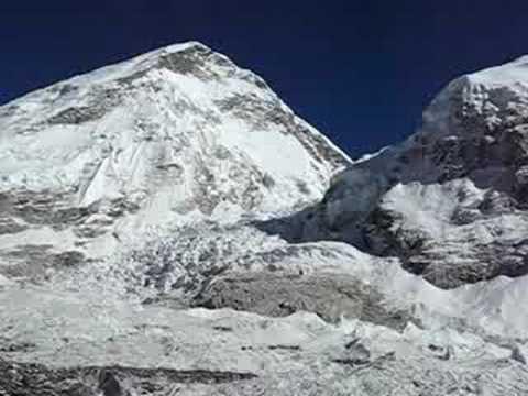trekking in Nepal (Everest Base Camp)