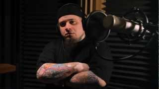 "Vinnie Paz ""Power of Music"""