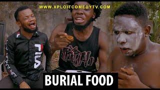 The Burial 🤣🤣 (xploit comedy)