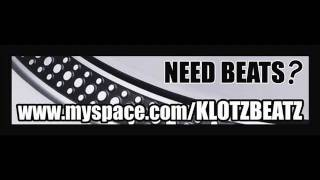 KlotzBeatz - Two People (Instrumental)