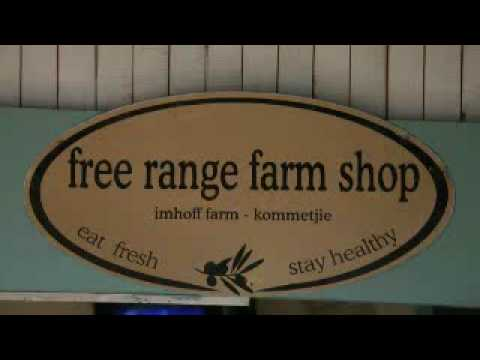 Imhoff Farm – Noordhoek, South Africa