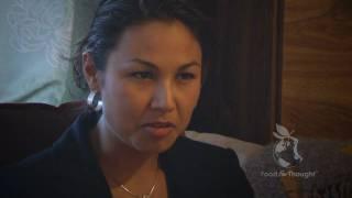 Inez Jasper - Dispelling Stereotypes