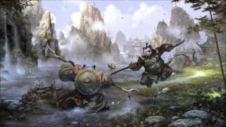 Mists Of Pandaria Soundtrack - 4 - Temple Of The Five Dawns