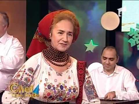 Sofia Vicoveanca, melodie din zona Moldovei