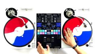 'DOLLO' LIVE DJ ROUTINE - TREMIX #2 - 'YUNG FELIX X BIZZEY' EDITION [part 1 of 3]