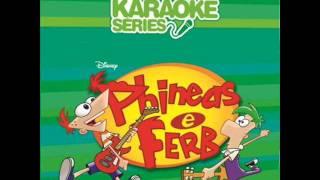 Phineas e Ferb - Irmãozinho (Versão do Álbum) 04