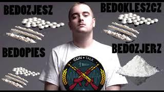 Kałach - Czasy Się Zmieniają (Bedoes diss)